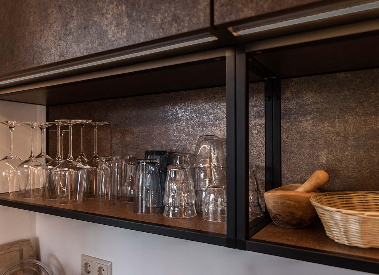 RemmerswaalBouw Aannemersbedrijf - Projecten - Keuken voorbereiding Leidschendam foto 4