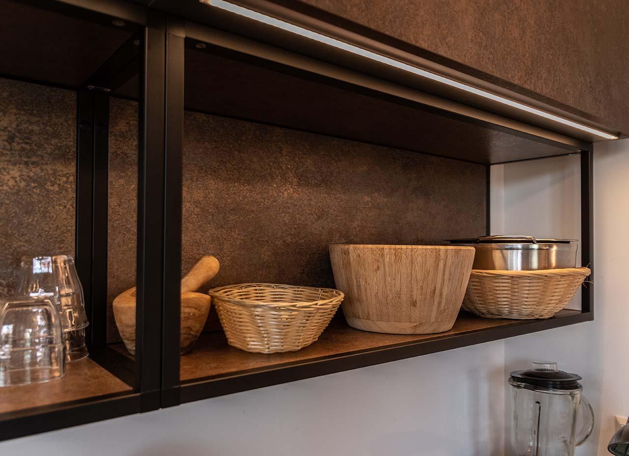 RemmerswaalBouw Aannemersbedrijf - Projecten - Keuken voorbereiding Leidschendam foto 6