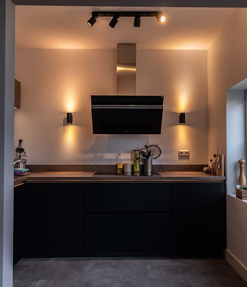 RemmerswaalBouw Aannemersbedrijf - Projecten - Keuken voorbereiding Leidschendam foto 9
