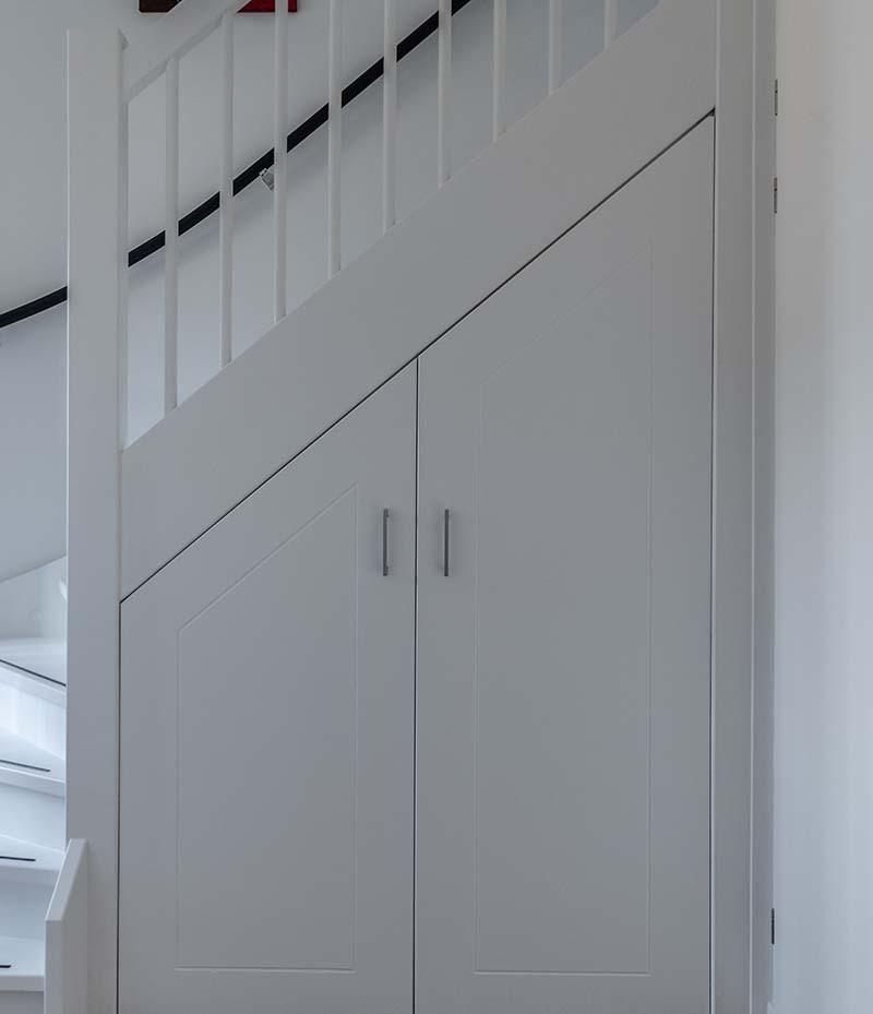 RemmerswaalBouw Aannemersbedrijf - Projecten - Totaalverbouw nieuwbouwproject Vroondaal Den Haag foto 3